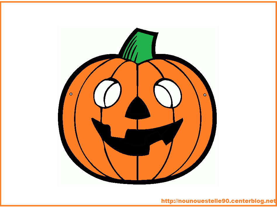 Bricolage De Halloween - Page 4 dedans Masque Halloween A Fabriquer