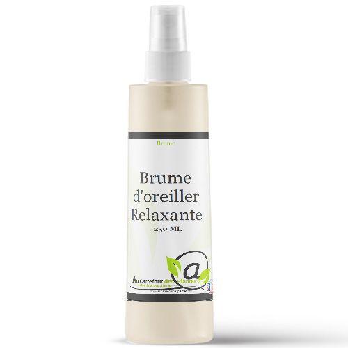 Brume D'Oreiller Relaxante 250Ml | Brume D Oreiller, Brume pour Brumr Doreiller Relaxante