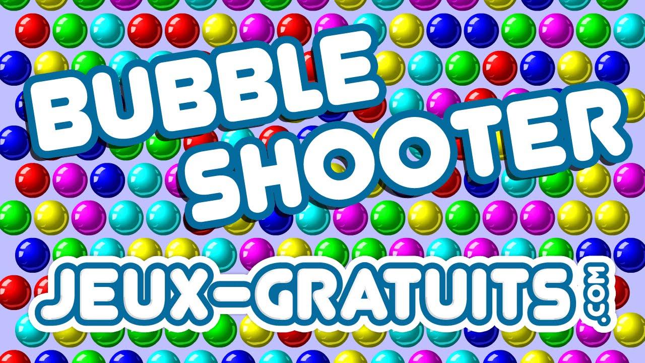 Bubble Shooter : Jeu Gratuit En Ligne Sur Jeux-Gratuits encequiconcerne Jeux De Diff?Rences Gratuits