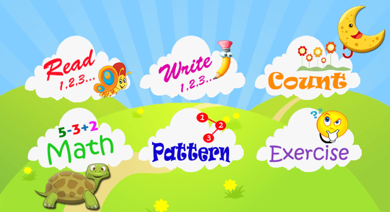 "Buy Kids Learn English 123 Educational For Unity avec Cache: .Com"" ""Learn-Numbers-In-English"""""