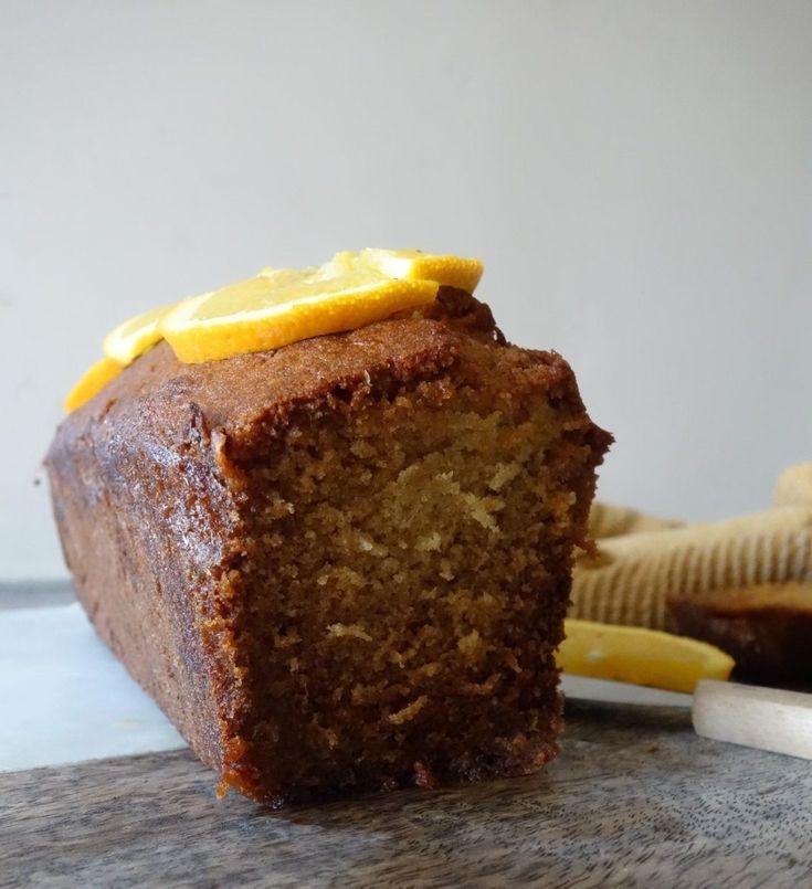 Cake Miel-Citron-Noisettes : Ultra Moelleux Et Goûteux à Gateau Miel Citron