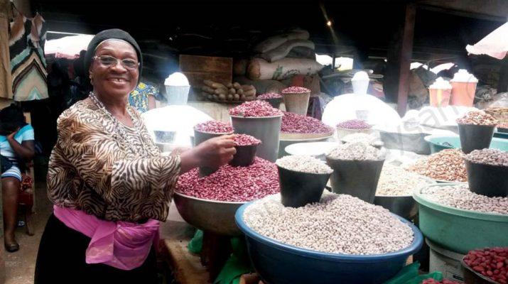 Cameroun : Les Bienfaits Du Haricot Sur La Santé - La Voix encequiconcerne La Voix Du Paysan Cameroun