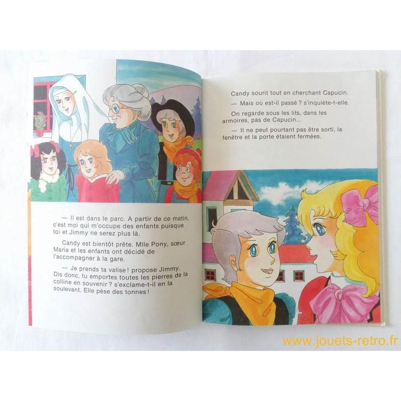 Candy Infirmière - Gp Rouge Et Or 1981 - Jouets Rétro Jeux serapportantà Jeux Bonbon Boy