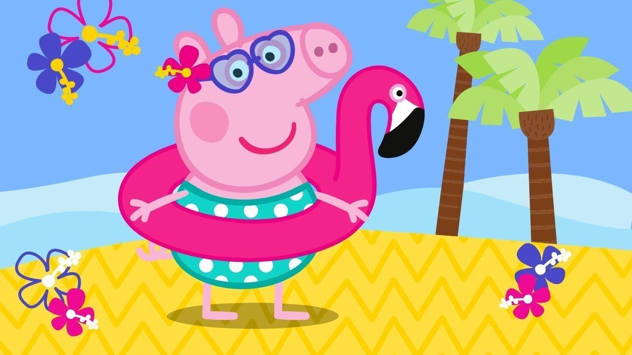 Cartoon Kids - Português Brasil - - Compilation 5 Peppa dedans Dessin Animé Gratuit Peppa Pig