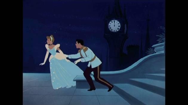 Cendrillon | Princesses Disney.fr dedans Le Portrait De Cendrillon