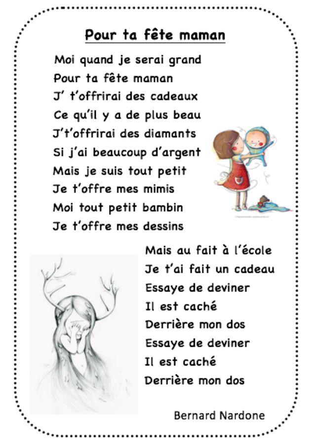 Chanson Pour Les Mamans Chez Vivi | Chanson Maman, Chanson concernant Chanson De La Petite Patate