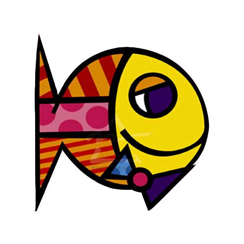 Chosesandco: Poisson D'Avril!! encequiconcerne Poisson D Ariel