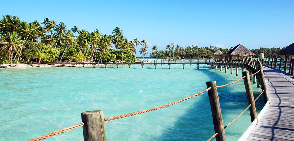 Cinq Destinations Pour Lézarder Sur Une Île Paradisiaque dedans Dessin D Ile Paradisiaque