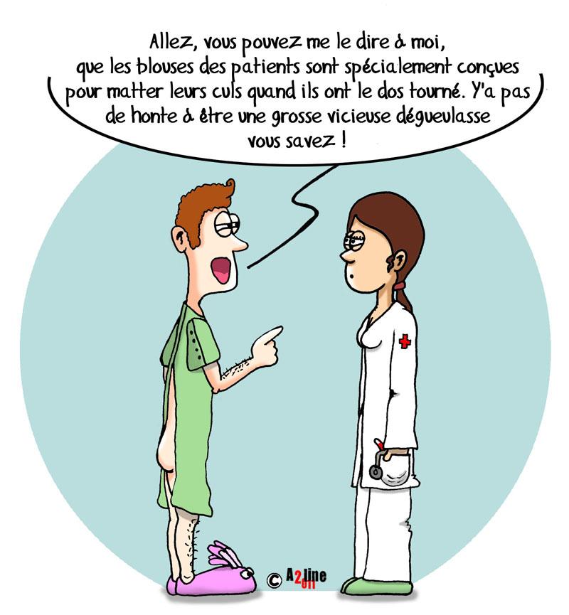 Cliquez Sur 1 Miniature Pour L'Agrandir, Puis N'Importe Où dedans Dessin Humoristique Infirmière