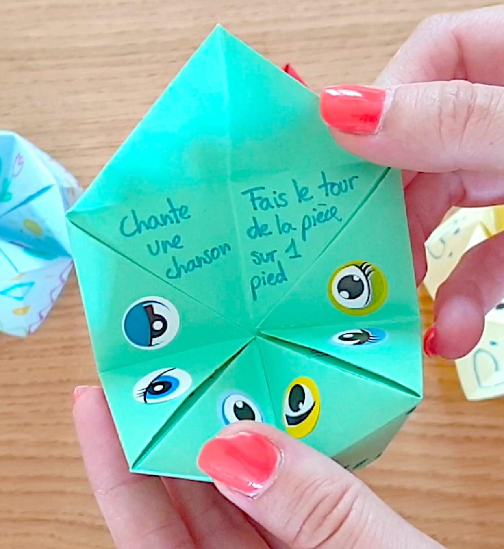 Cocotte En Papier [Video] avec Cocote En Papier