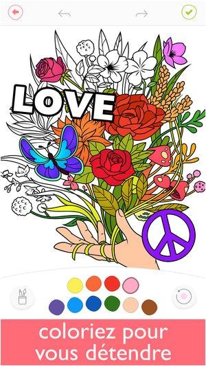 Colorfy Coloriage Gratuit Colorfy Jeux De Coloriage Dans L pour Coloriage Application Gratuite