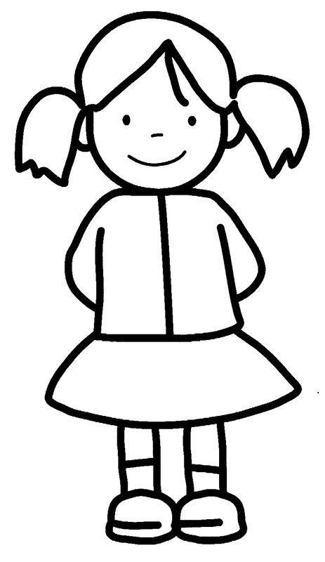 Coloriage 3 Ans + (Avec Images)   Coloriage Bébé, Coloriage avec Dessin Fille Garcon
