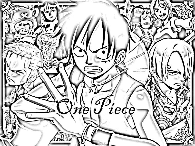 Coloriage À Dessiner One Piece Brook Imprimer concernant Coloriage One Piece A Imprimer