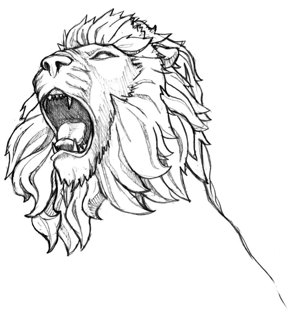 Coloriage À Imprimer : Animaux - Animaux Carnivores - Lion dedans Coloriage Lionne