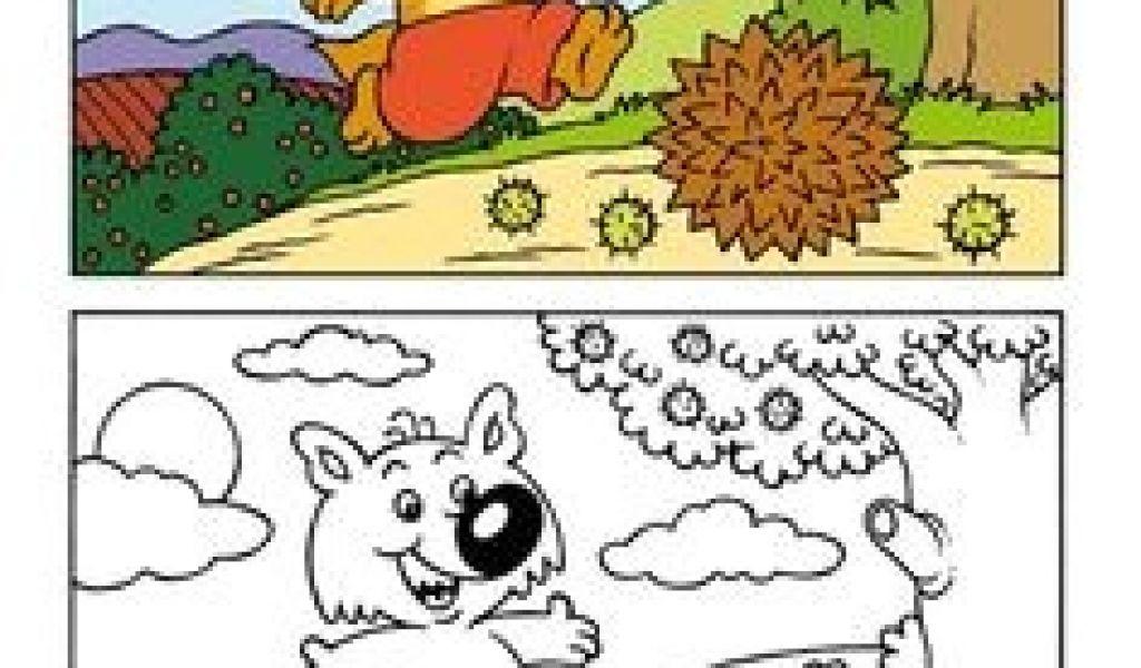 Coloriage A Imprimer Gratuit Mini-Loup Mini Loup Adore L intérieur Coloriage Mini Loup A Imprimer Gratuit