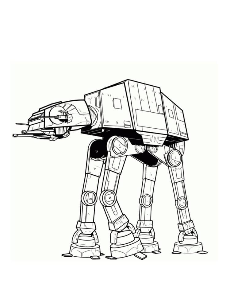 Coloriage A Imprimer Gratuit Star Wars – 123Coloriage dedans Dessin A Colorier Star Wars Gratuit
