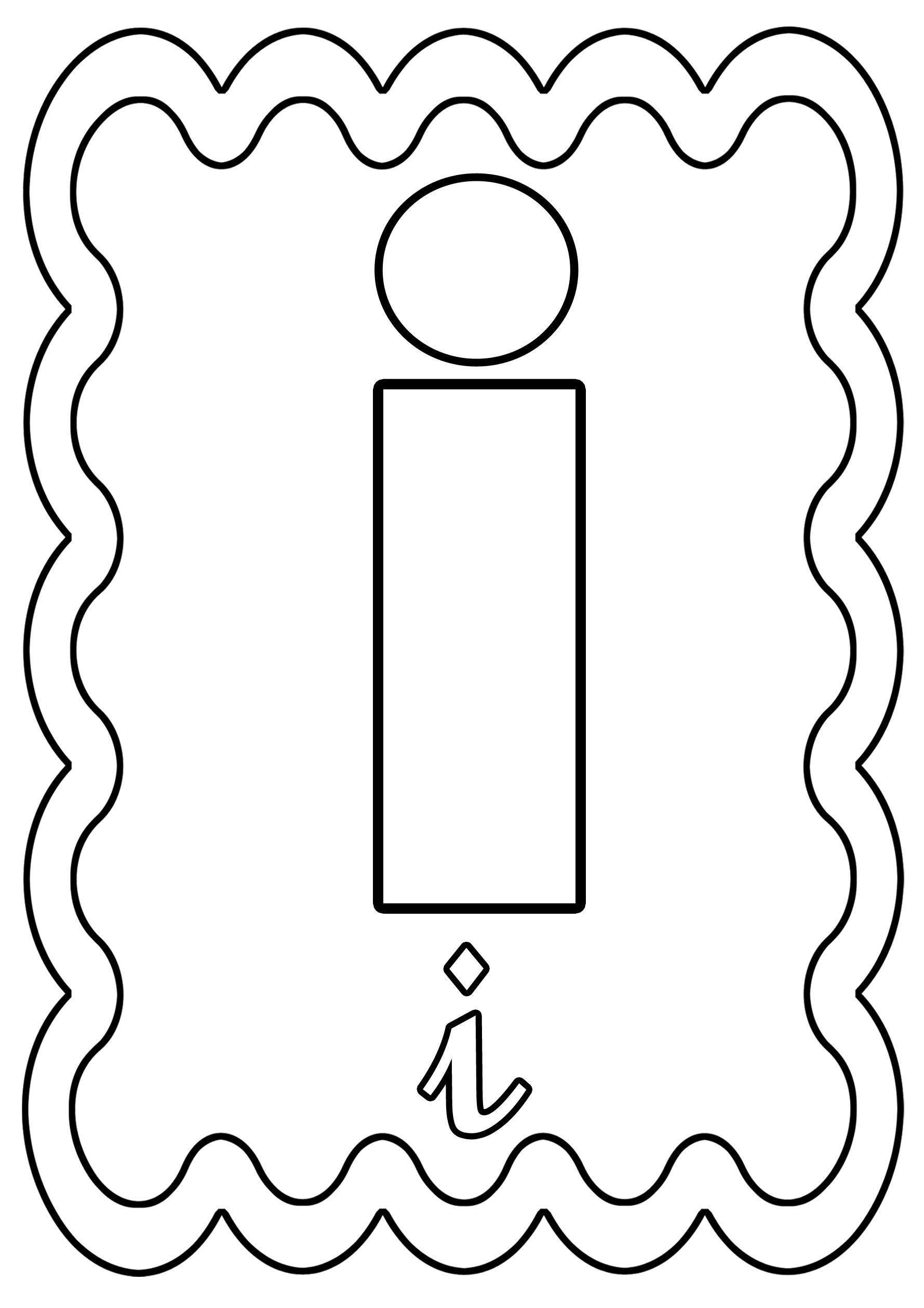 Coloriage Alphabet Lettre De A A Z tout Coloriage Alphabet Complet A Imprimer