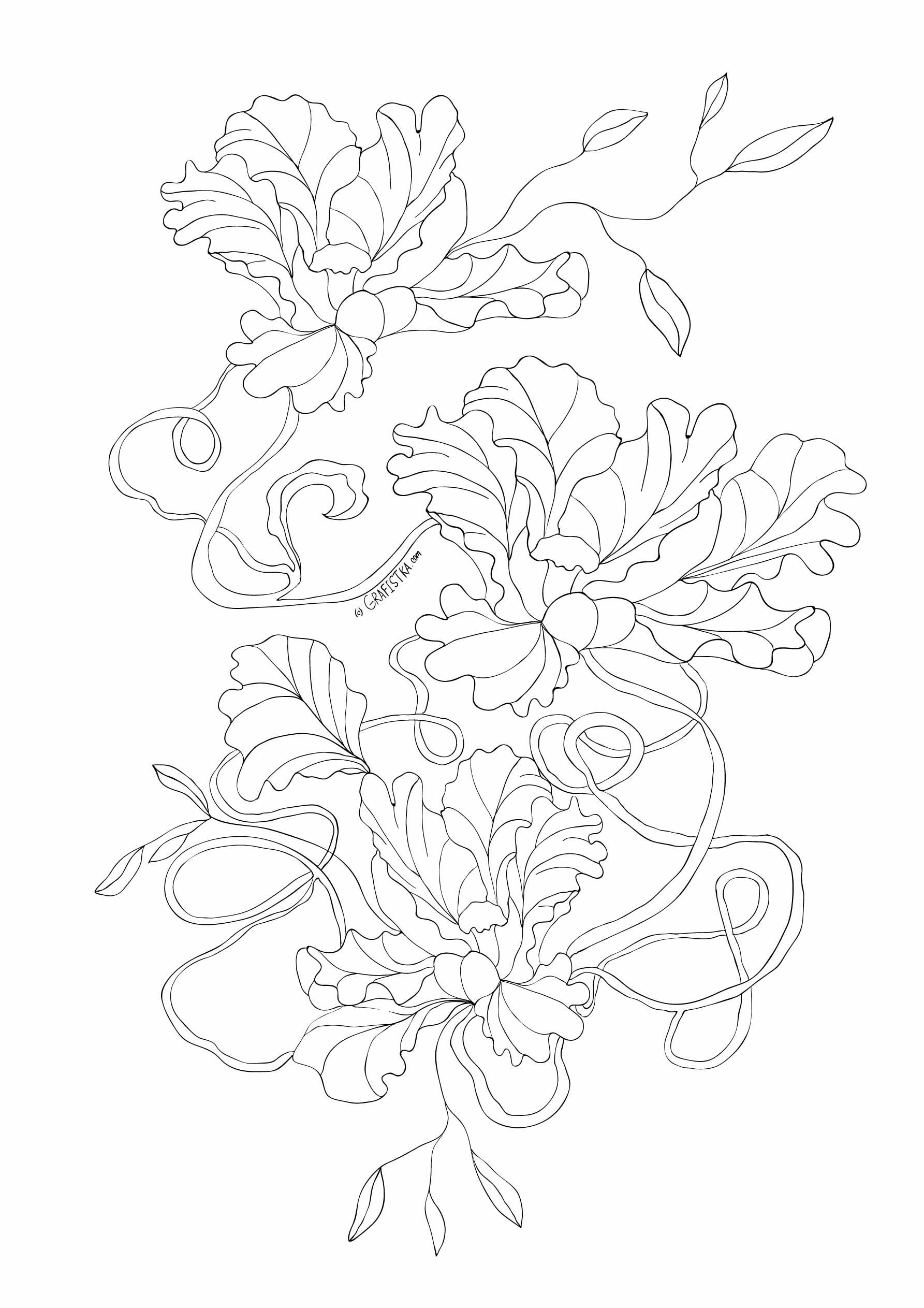 Coloriage Anti Stress Gratuit A Imprimer - Ancenscp destiné Coloriage Anti Stress Disney À Imprimer Gratuit