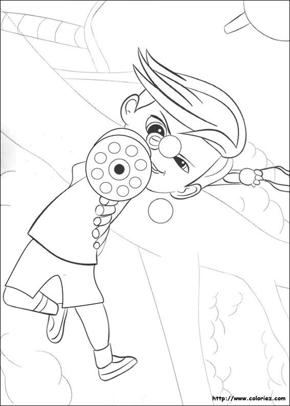 Coloriage - Baby Boss 5 à Coloriage Baby Boss A Imprimer
