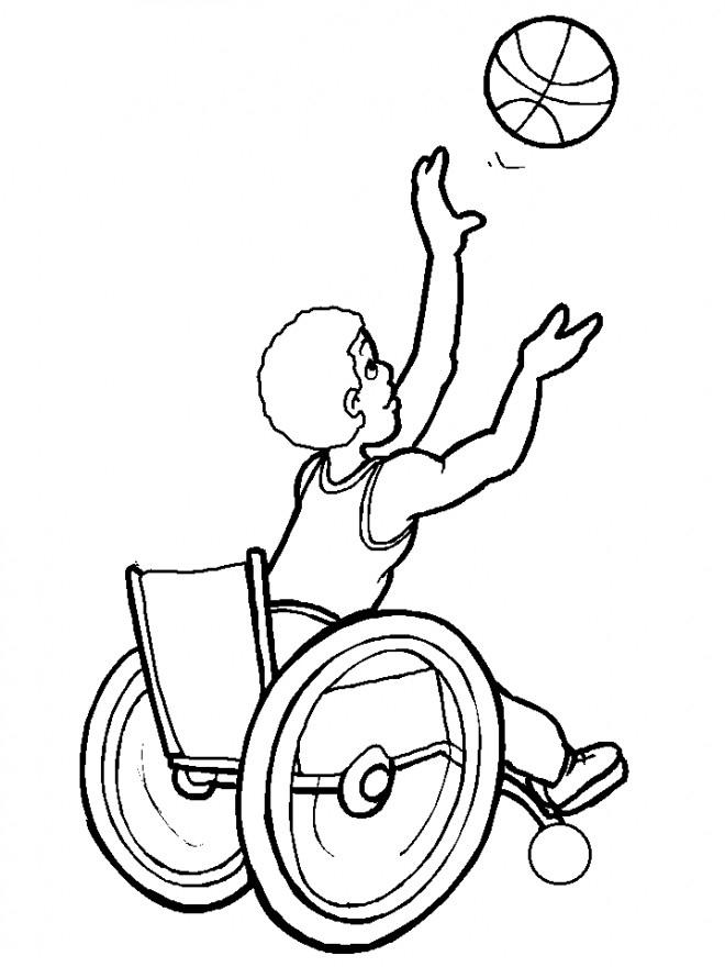 Coloriage Balle De Basket Tirée Dessin Gratuit À Imprimer serapportantà 25 Coloriage De Basketball A Imprimer Gratuit