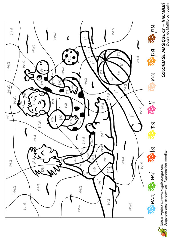 Coloriage Barbie Hugo L Escargot Dessin Coloriage Magique concernant Hugo L Escargot Jeu
