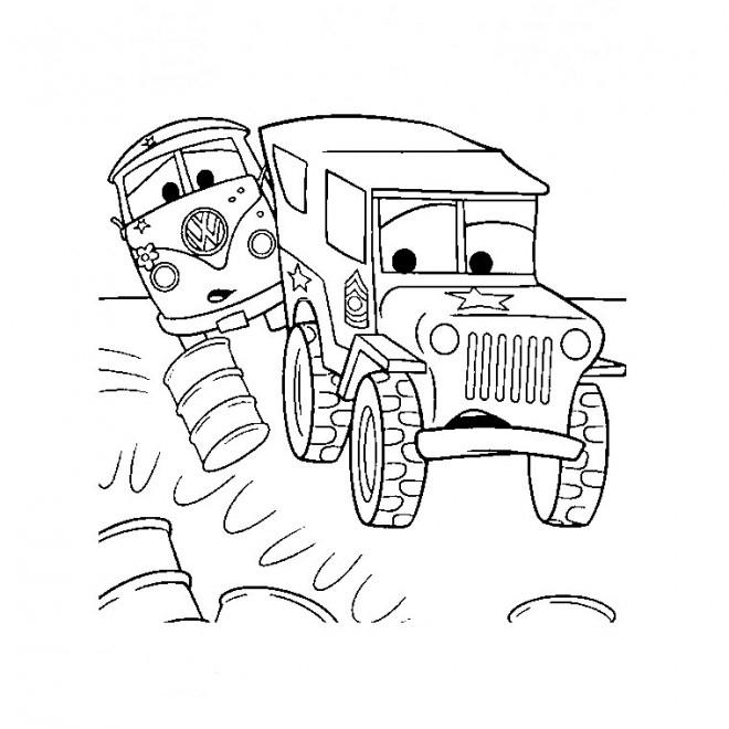 Coloriage Camion De Flash Mcqueen Dessin Gratuit À Imprimer serapportantà Coloriage Pompier À Imprimer