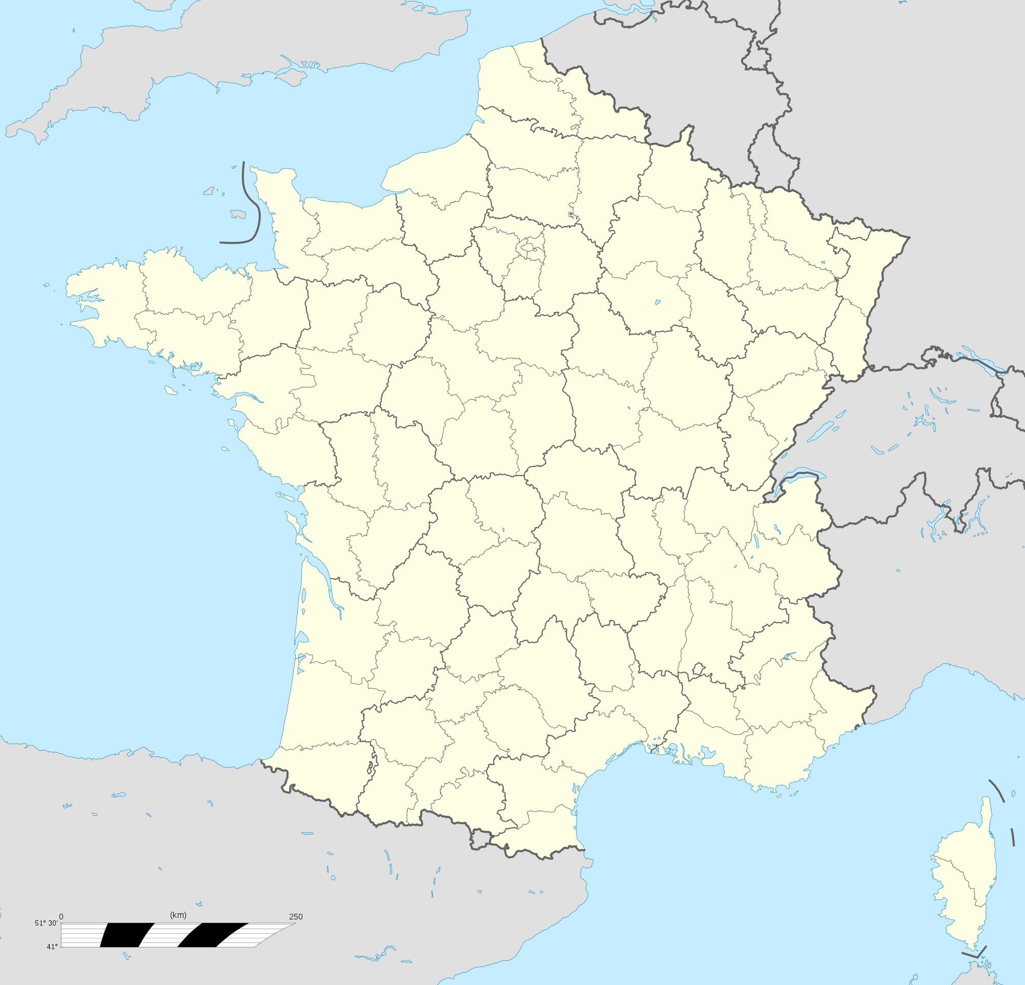 Coloriage Carte De France Départements, Coloriage Carte concernant Dessin Carte De France
