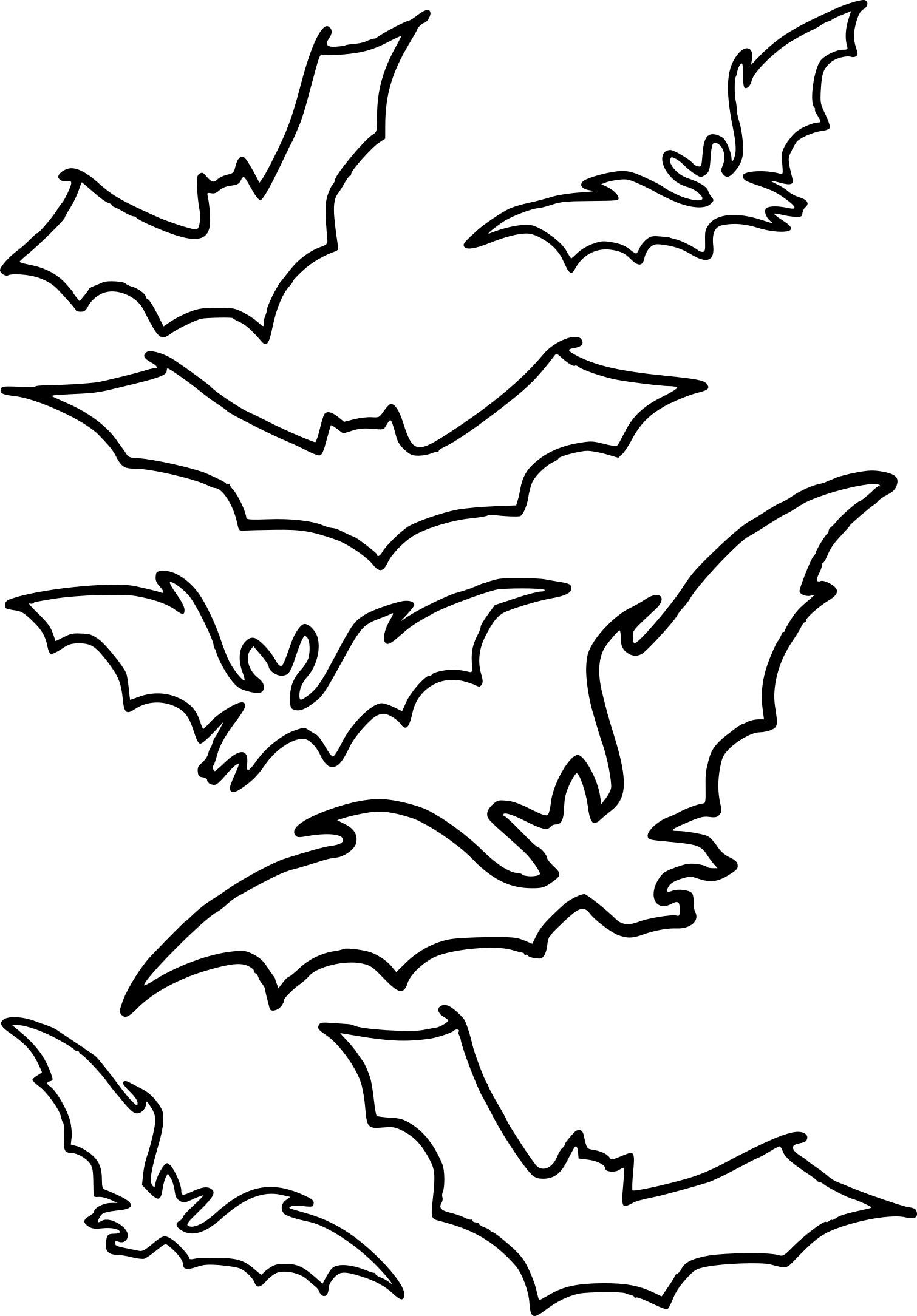 Coloriage Chauve-Souris Batman À Imprimer Sur Coloriages concernant Dessin Chauve Souris À Colorier