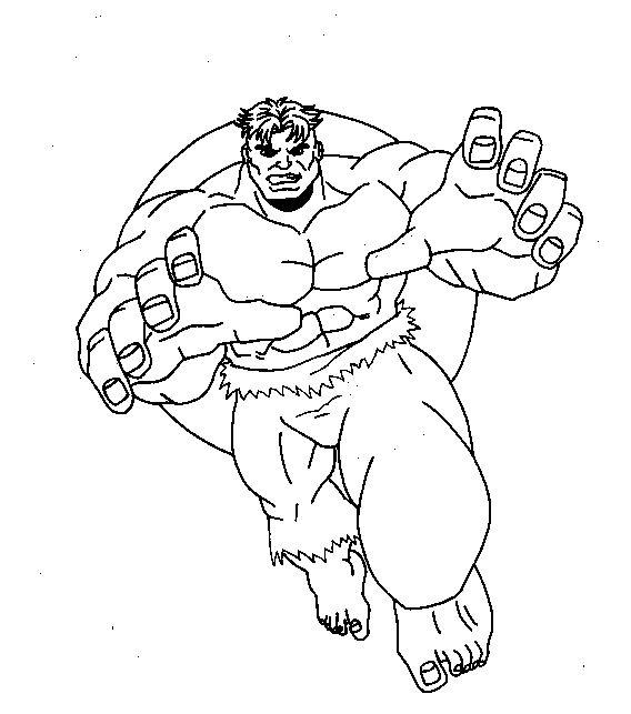 Coloriage Colorier - Coloriage Superheros Colorier dedans Coloriage Super Hero