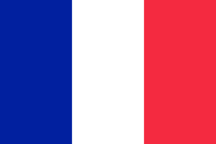 Coloriage De La France A Imprimer - Ohbq à Drapeau A Imprimer