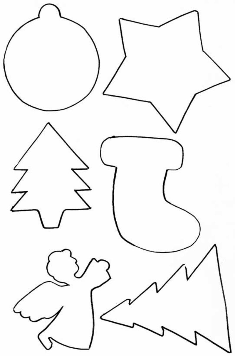 Coloriage De Noël Pour Activité - Chablon Etoile De Noel encequiconcerne Dessin Ange De Noel