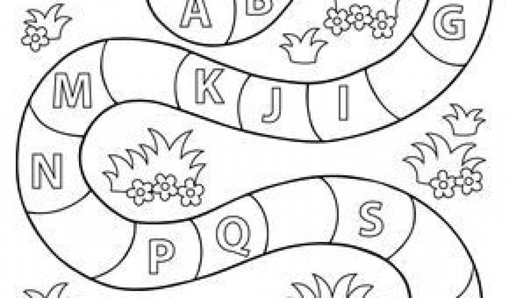Coloriage Des Alphas En Ligne De A Z Apprentissage Lecture serapportantà F?Te Des P?Res 2020 Dessin ? Imprimer