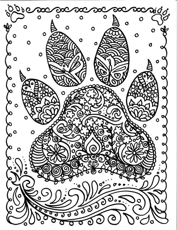 Coloriage Destressant Inspirant Photos Coloriage pour Coloriage Destressant
