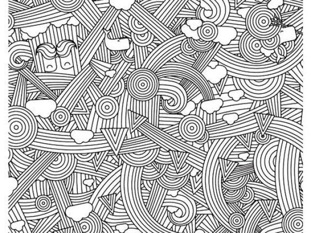 Coloriage Destressant Pour Adulte A Imprimer Galerie De serapportantà Coloriage Destressant