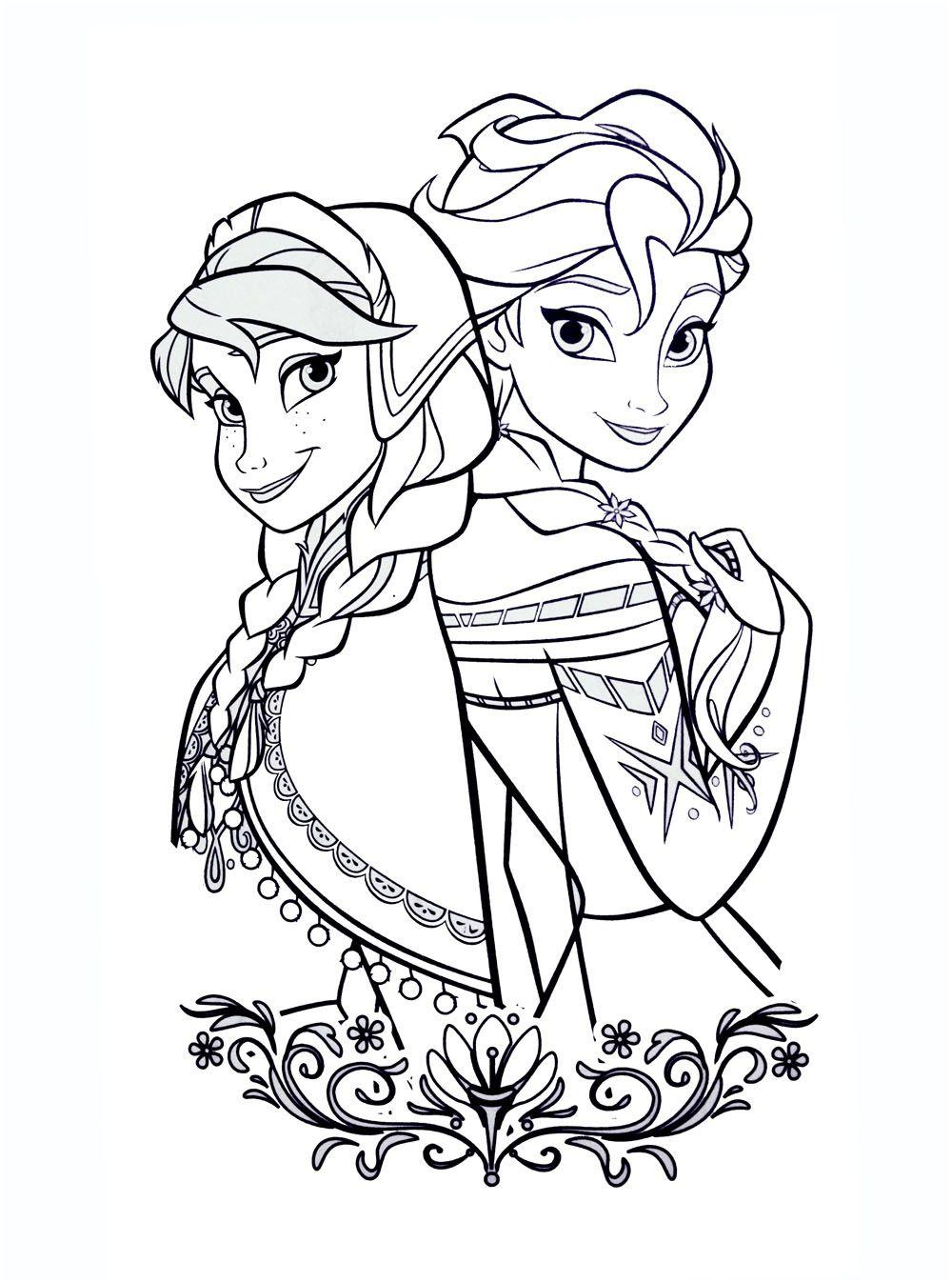 Coloriage Disney Reine Des Neiges . 10 Authentique serapportantà Dessin À Colorier Reine Des Neiges