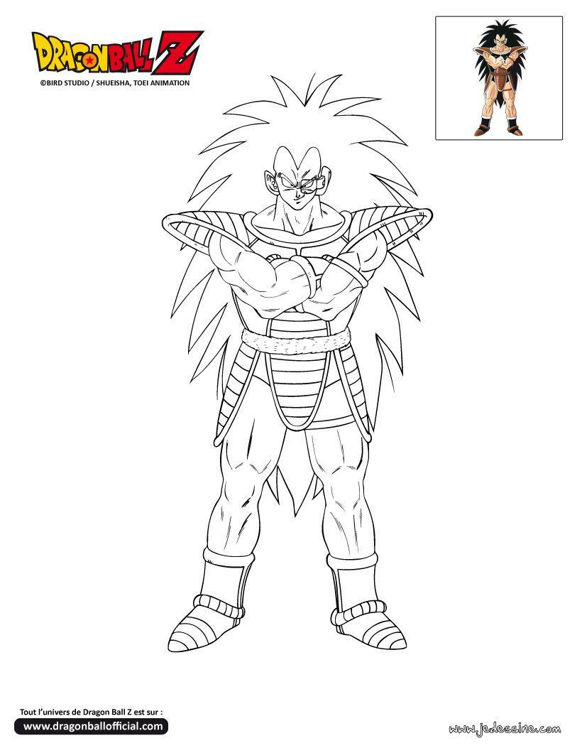 Coloriage Dragon Ball Z (Com Imagens) | Desenhos Para à Coloriage Dragon Ball Z Super