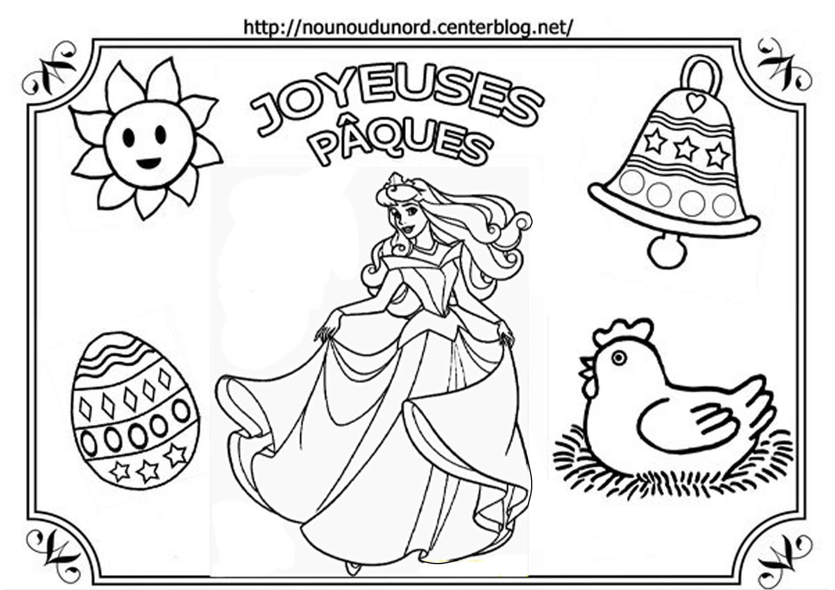 Coloriage En Ligne Paques | Imprimer Et Obtenir Une dedans Coloriage À Imprimer Paques
