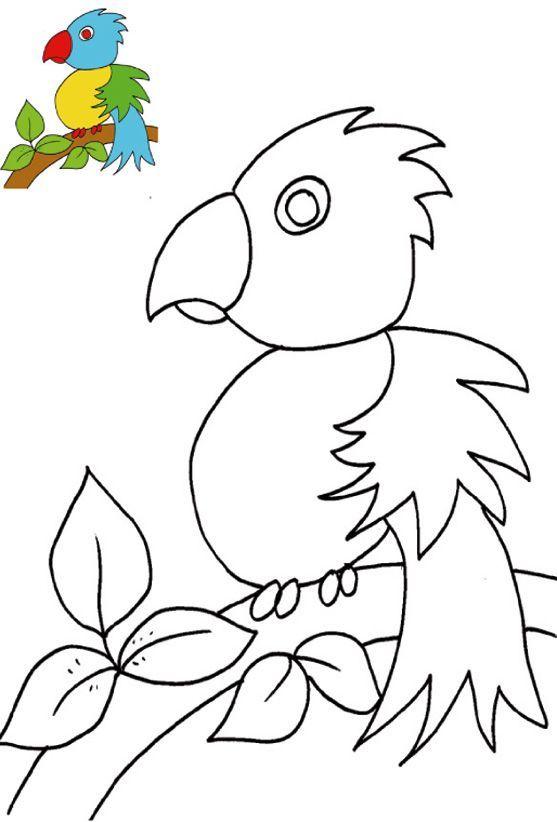 Coloriage Enfant - Page 4 à Dessin Enfant A Imprimer