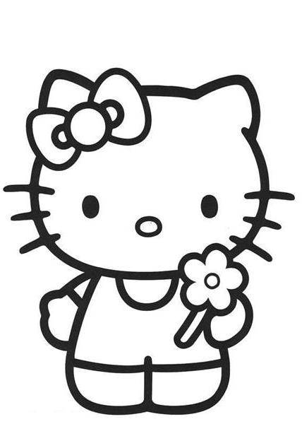 Coloriage Hello Kitty Et Pucca - Ancenscp dedans Coloriage Pucca