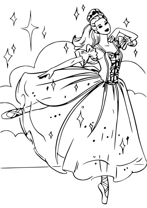 Coloriage Interactif Princesse Disney concernant Coloriage Interactif