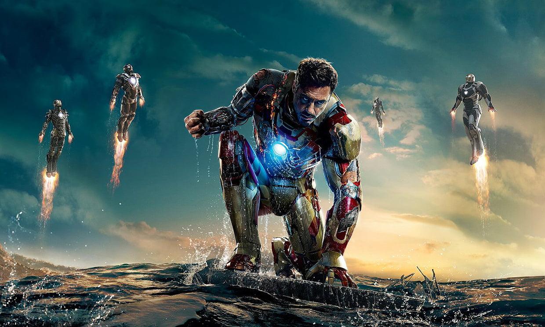 Coloriage Iron Man 3 Sur Hugolescargot serapportantà Jeux De Iron Man Gratuit