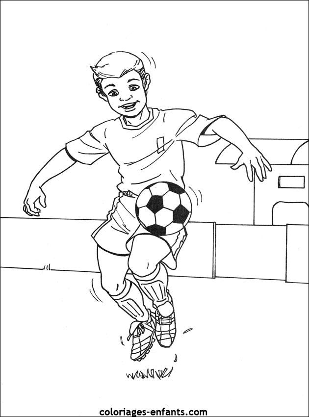 Coloriage Joueur Foot Barcelone encequiconcerne Coloriage Equipe De Foot