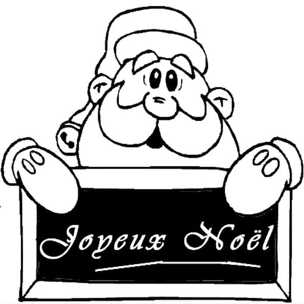 Coloriage Joyeux Noël En Ligne Gratuit À Imprimer tout Dessin De Noel A Imprimer Gratuit