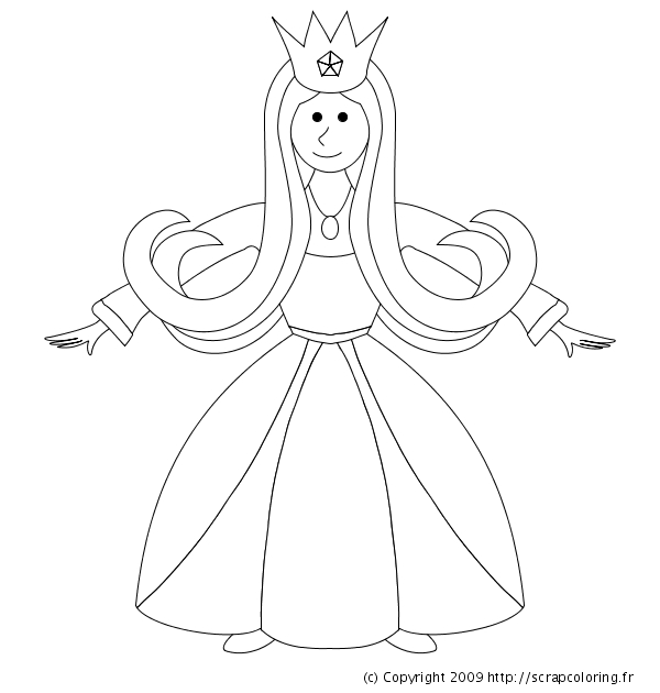 Coloriage Licorne Princesse | Liberate pour Coloriage A Imprimer Licorne Et Princesse