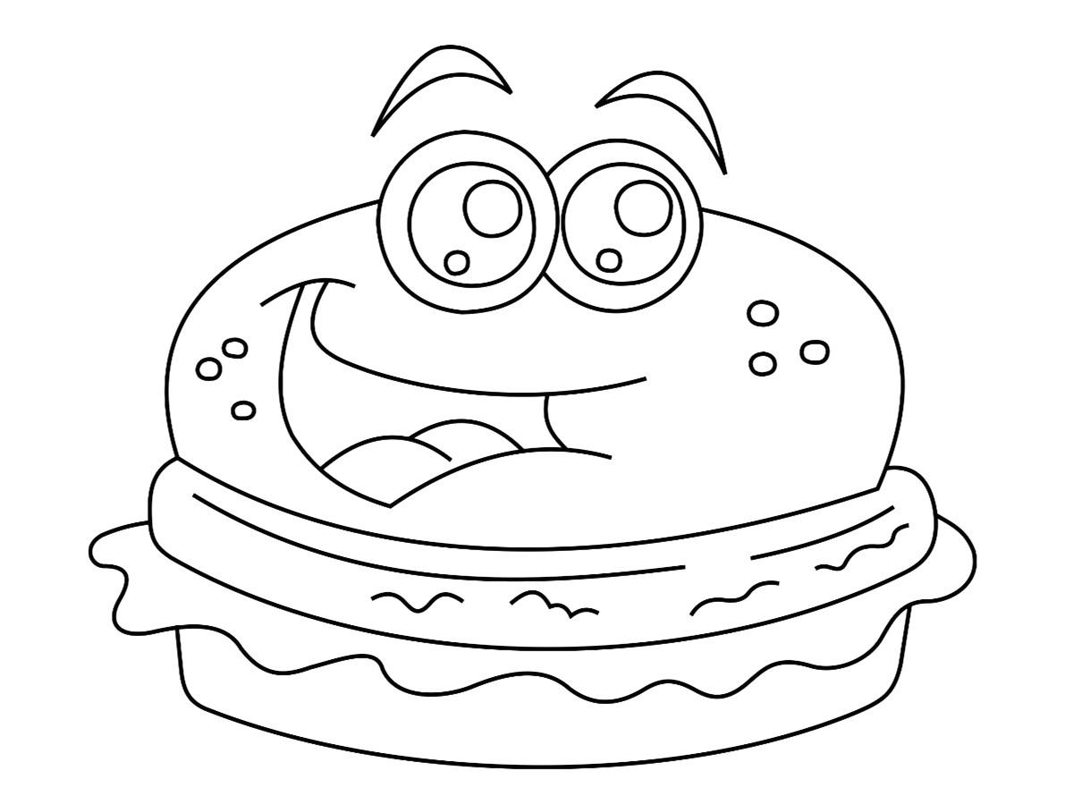 Coloriage Licornes Imprimer Sur Hugolescargot Com Avec à Coloriage Kawaii A Imprimer