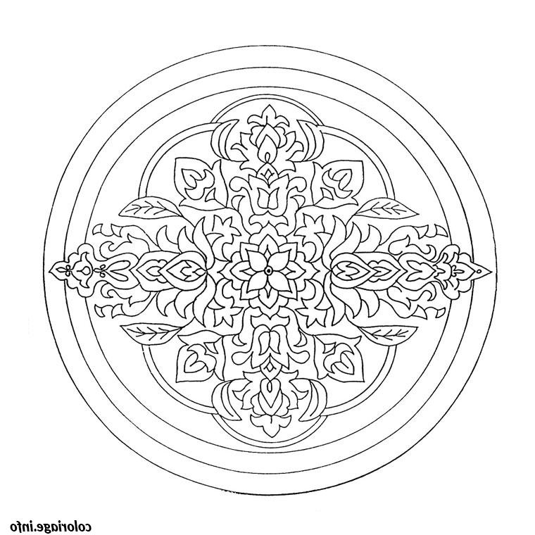 Coloriage Magique A Imprimer Cm2 Inspirant Stock Coloriage à Mandala Cm2