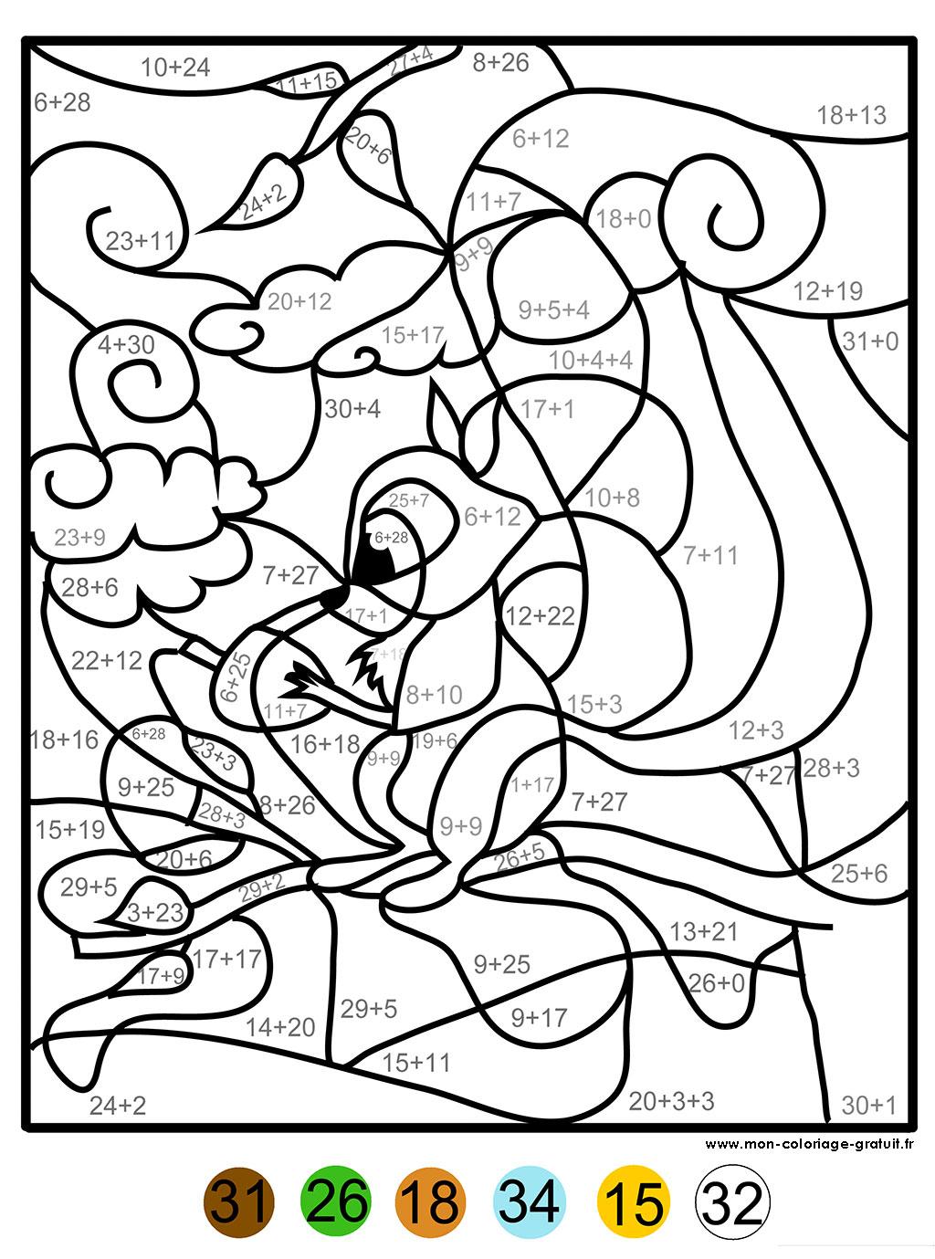 Coloriage Magique Disney Gratuit   Imprimer Et Obtenir Une intérieur Coloriage Magique Disney