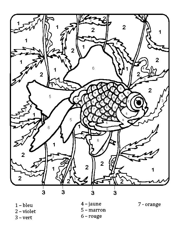 Coloriage Magique Multiplication Ce2 Gratuit dedans Coloriage Magique Multiplication Ce2 À Imprimer