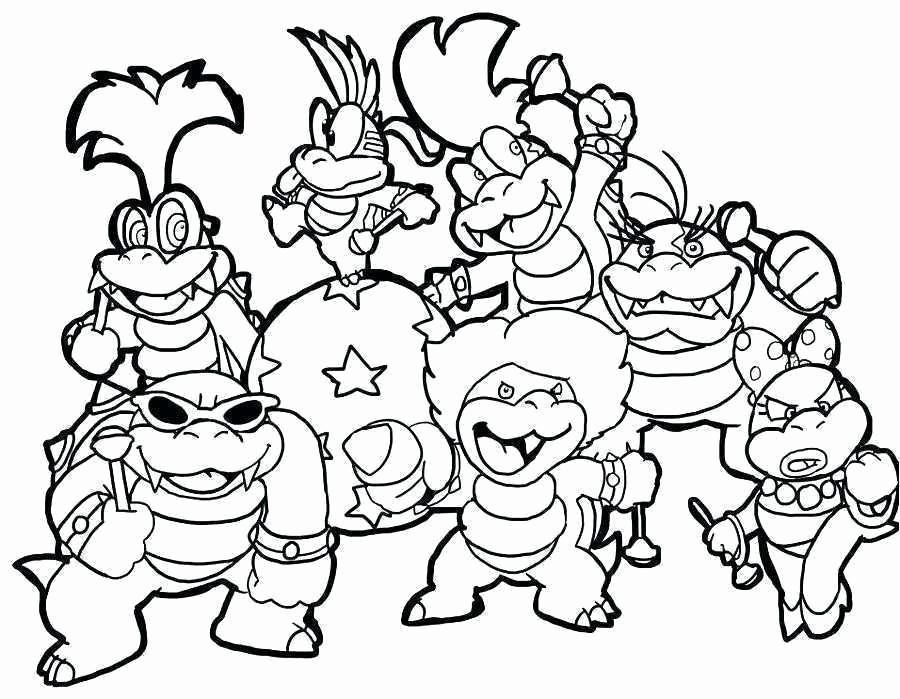 Coloriage Mario Luigi Beau Coloriage Mario Et Luigi Ideas destiné Coloriage De Mario Et Luigi