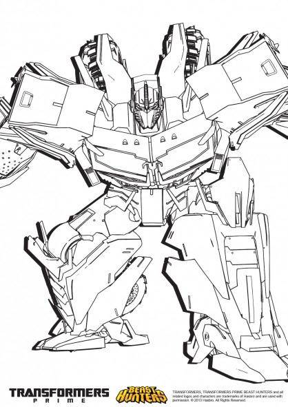Coloriage Mégatron Transformers Film Dessin Gratuit À Imprimer serapportantà Dessins De Coloriage Transformers Imprimer